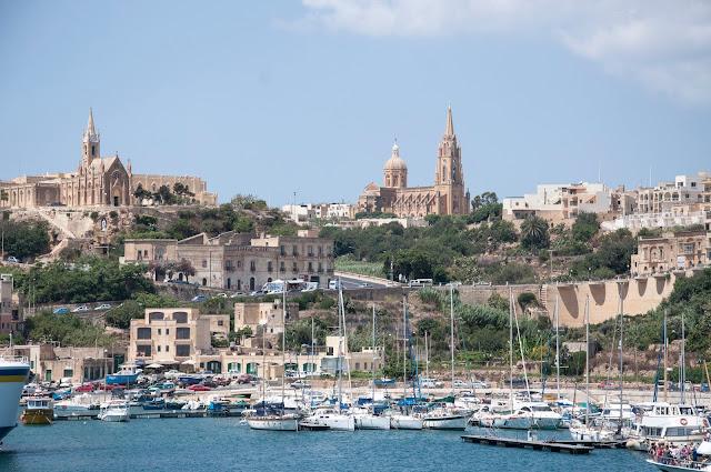 Malta - Reisebericht