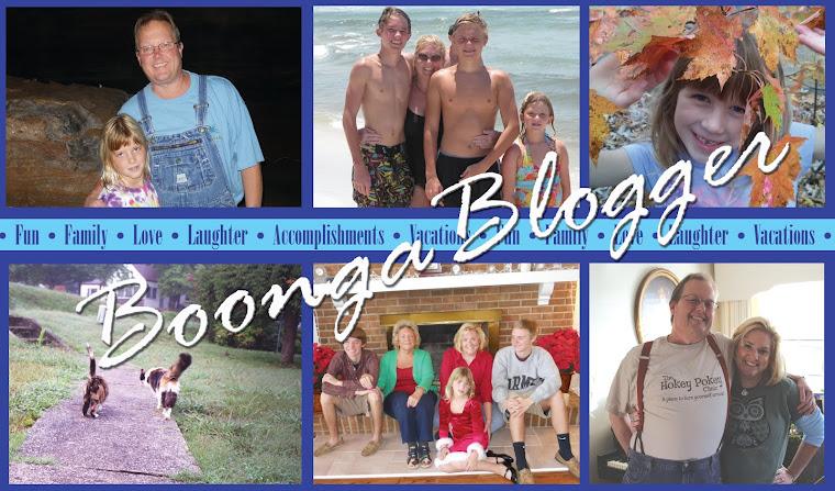 BoongaBlogger