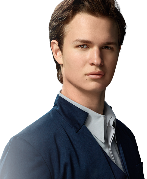Divergent Caleb Erudite