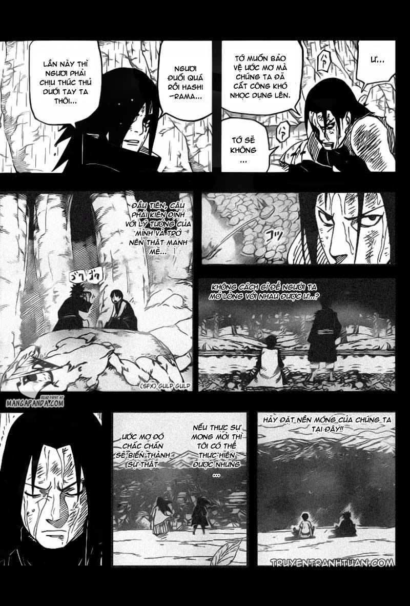 naruto 012, Naruto chap 626   NarutoSub