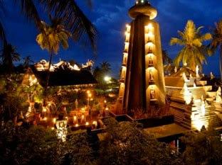 Hotel Murah di Medana, Diskon Kamar Mulai Rp 314 ribu