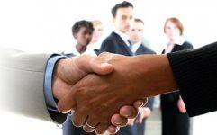 ética entrevista de emprego