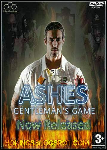 Ashes The Gentleman Game Patch