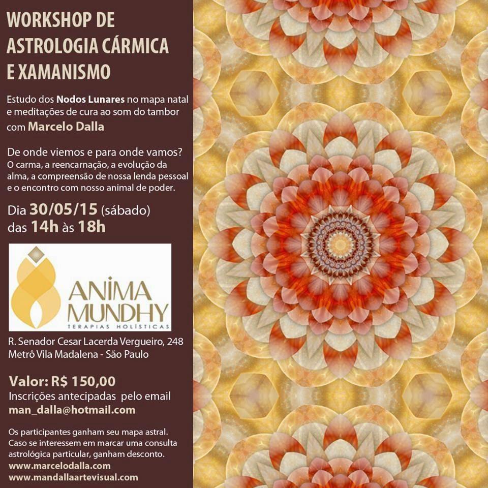 Próximo evento em São Paulo: