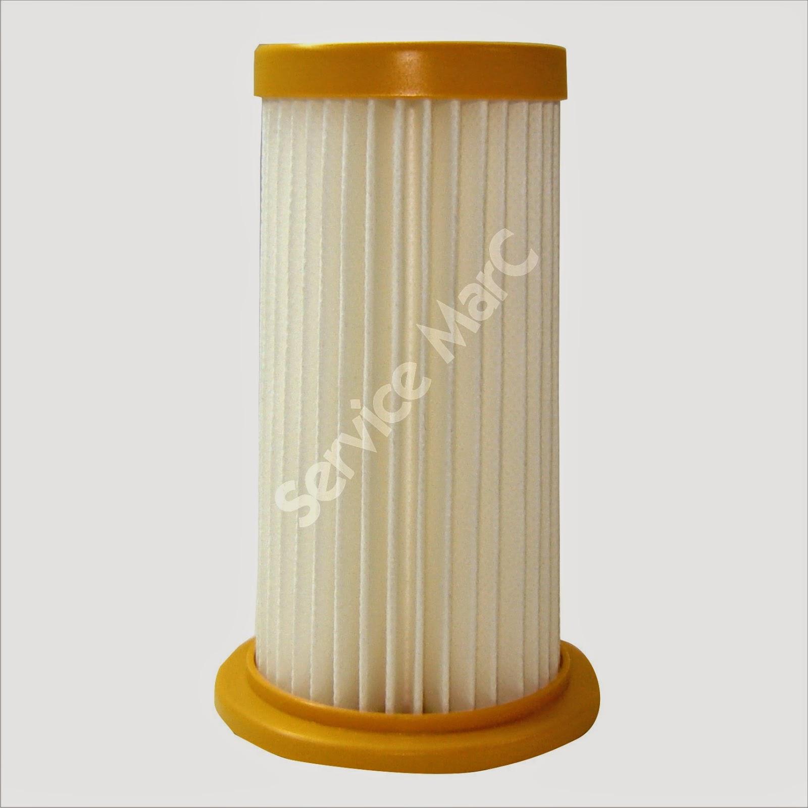 Service marc repuestos filtro hepa aspiradora philips for Aspiradora con filtro hepa