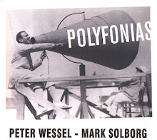 Polyfonias- Peter Wessel-Mark Solborg