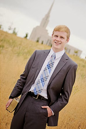 Elder Cottam