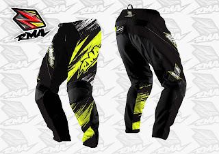 Motocross Trail Bike MTB BMX MX Enduro Cycling Jersey Custom Pants