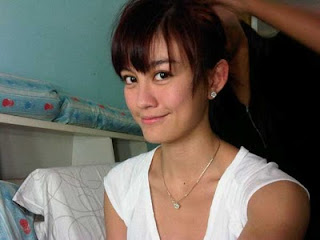 Agnes monica go international