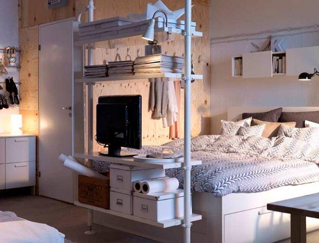 Decoraciones Interiores Ikea ~ En DecoActual  Visita a reforma de un apartamento de 19 metros