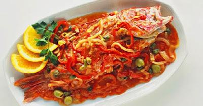 Cocina Veracruzana