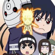 Baca Komik Naruto Chapter 639 Bahasa Indonesia