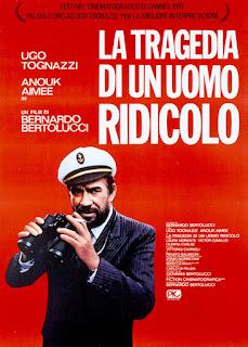 """Recenzja filmu """"La Tragedia di un uomo ridicolo"""" """"Tragedia śmiesznego człowieka"""""""