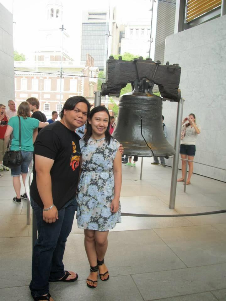 Philadelphia Pennsylvania Liberty Bell