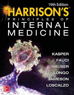 Davidson principles of internal medicine