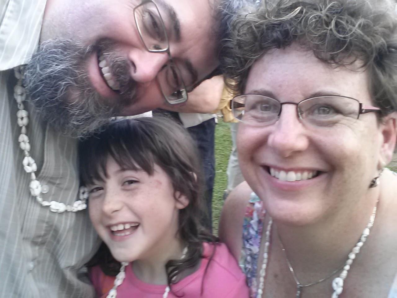 Family Vacation Photo (2013)