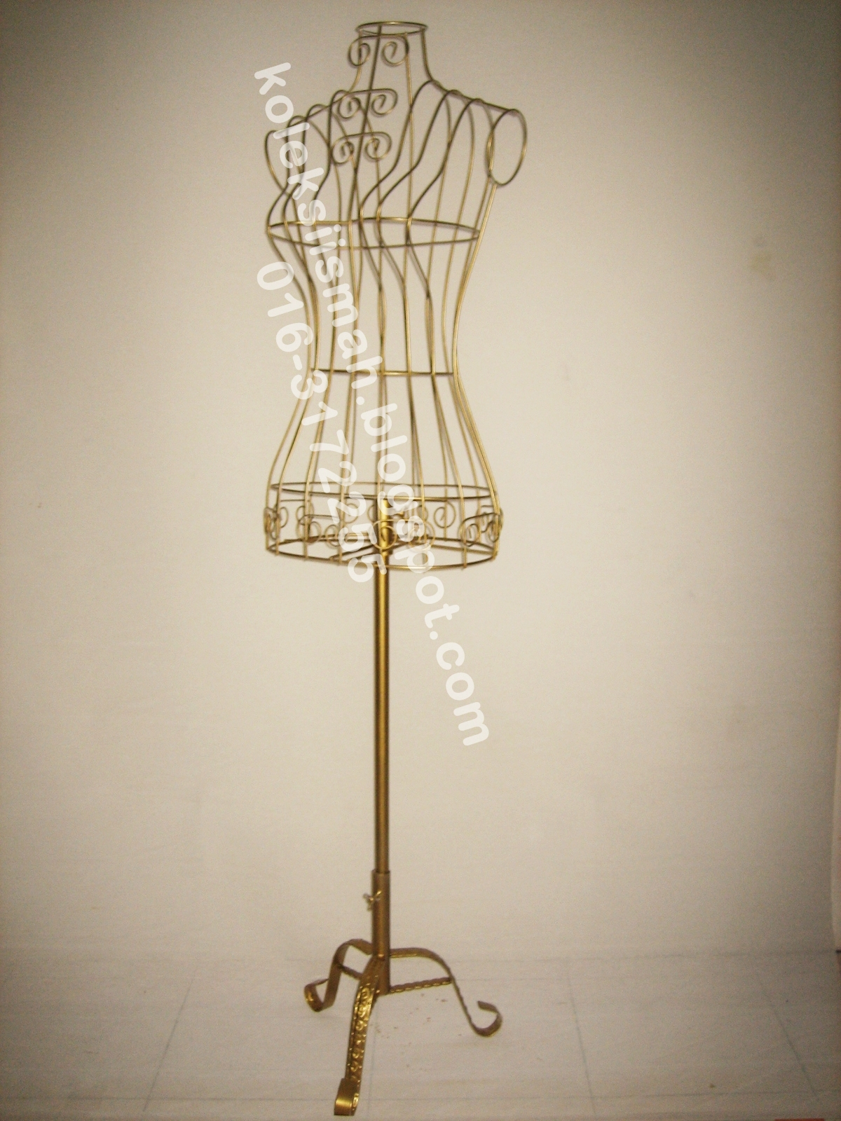 Unique Mannequin Wire Adornment - Wiring Schematics and Diagrams ...