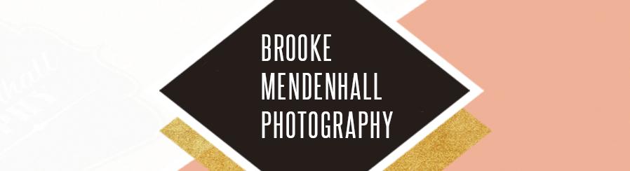 Brooke Mendenhall Photography