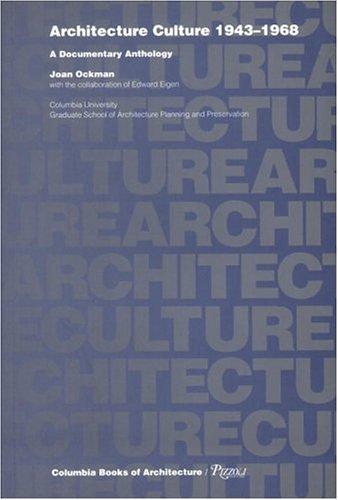 Architecture Culture 194319683