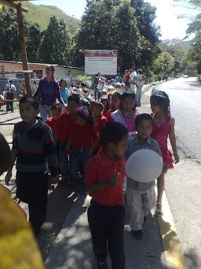 Desfile Comunitario