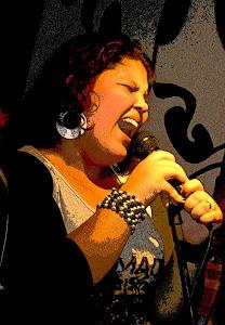 Karen S. Vazquez (Vocals)