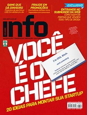 Download – Revista Info Exame – Agosto de 2013 – Edição 332