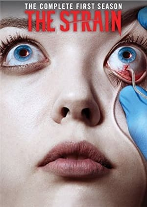 The Strain Séries Torrent Download completo