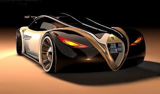 اروع صور وبالفيديو لسيارات المستقبل