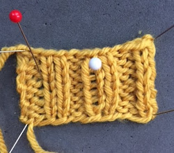 Revisiting Ribbing