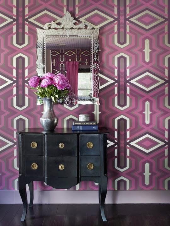 Imbiancare casa idee: il colore di tendenza 2014 per imbiancare le ...