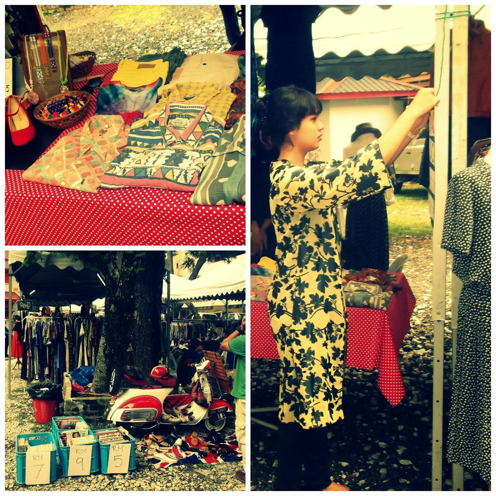 KL Vintage Festival 2012