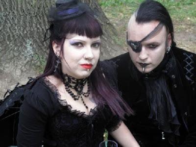 Gothic Costume Festival