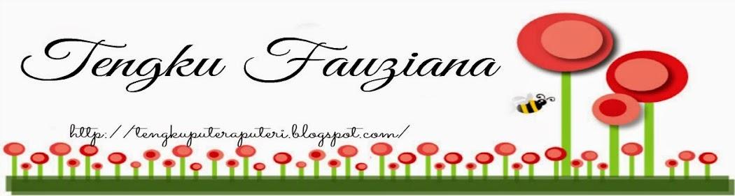 Tengku Fauziana