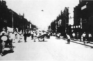 foto penampakan ufo di china