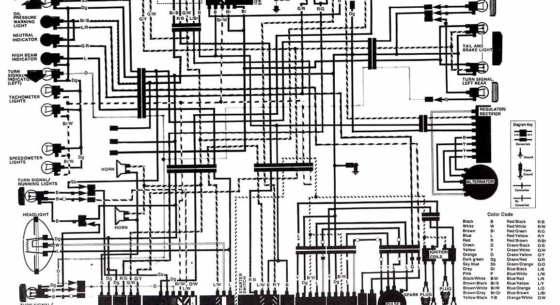 diagram] 1982 cb750sc honda wiring diagrams headlight full version hd  quality diagrams headlight - anklediagrams.corrierte.it  corrierte.it
