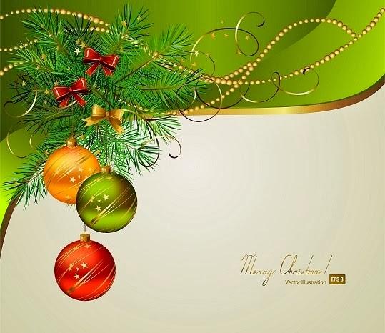 Tarjetas de navidad fondos de navidad - Tarjetas de navidad elegantes ...