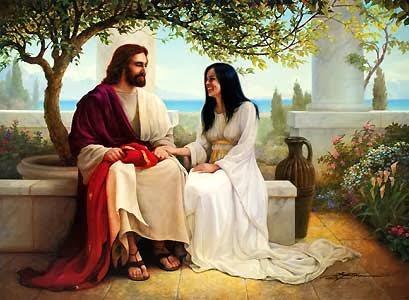 O Senhor ama suas filhas