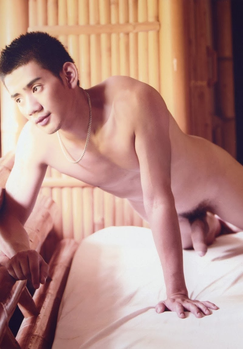 Thai Nude Guy