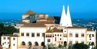 Palácio Real Sintra