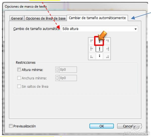 Diseño y Diagramación Digital: TEMA 4: FLUJO DE TEXTO en Adobe Indesign