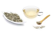teh putih white tea