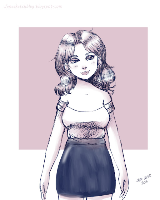 Sketch digital