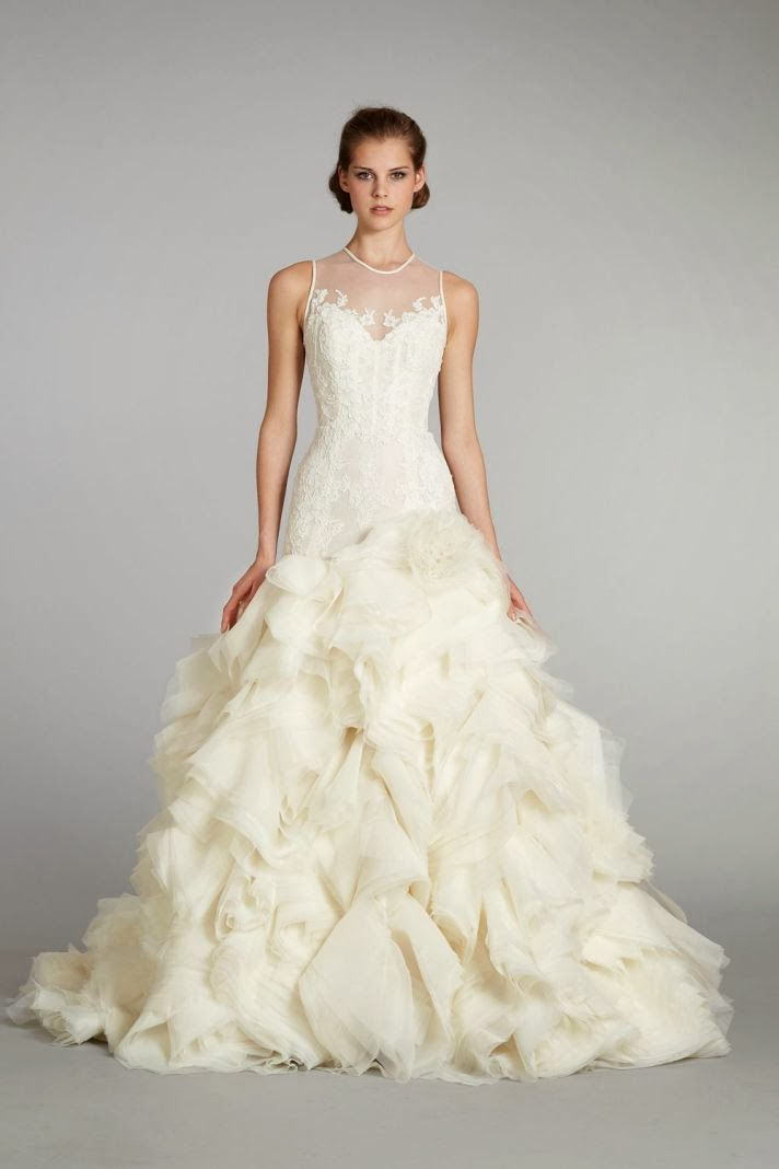 Wedding styles on pinterest best wedding dresses 3 for Pinterest dresses for wedding