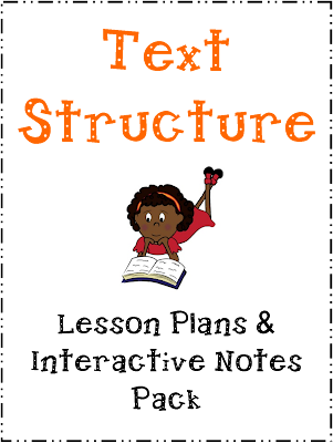 Printables. Identifying Text Structure Worksheets. Gozoneguide ...