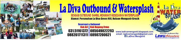 La Diva Outbound & Watersplash