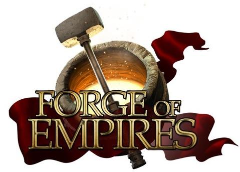 imagem jogo Forge of Empires