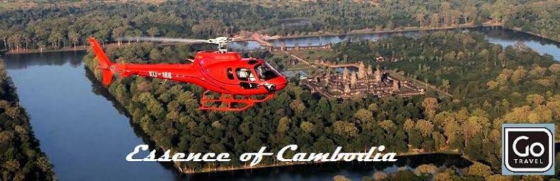 "GoGoCambodia & Beyond! by Essence of Cambodia ℠ ""We design experiences... more than just the trips"""