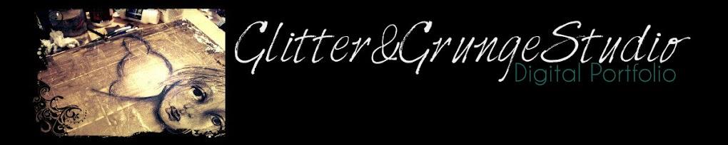 Glitter & Grunge Studio Portfolio