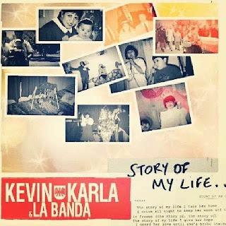 Kevin Karla & La Banda - Story Of My Life (spanish version)