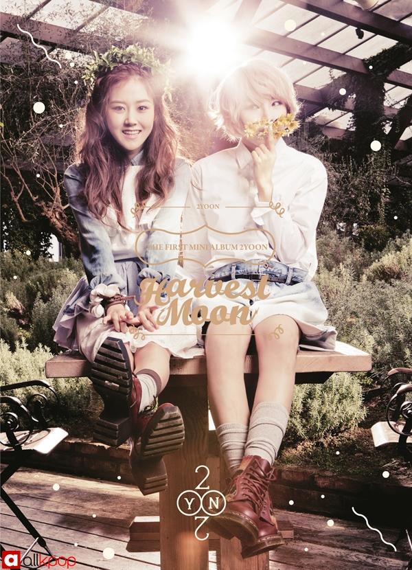 2YOON 'Harvest Moon'